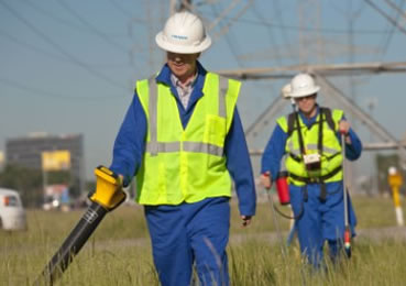 Cathodic Protection Surveys & Evalutation