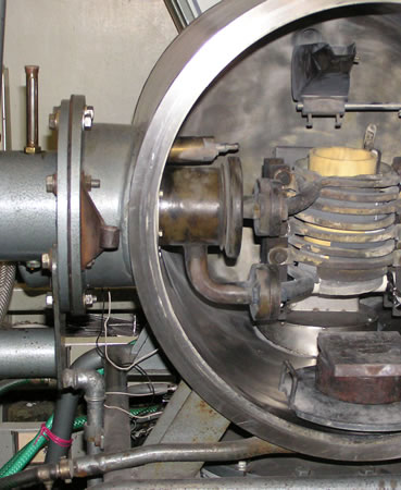 Induction Heating - General Image
