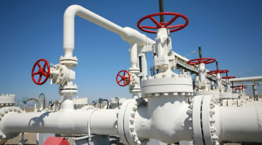 Pipeline Integrity Management Service - General Image
