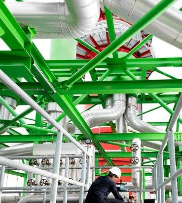 Plant Integrity Maintenance Engineering