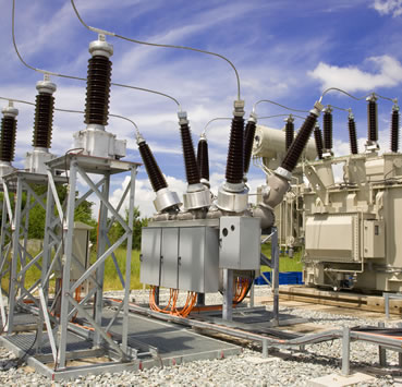 Power Substations Erection & Revamping